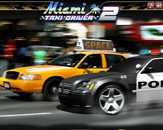 SOFER DE TAXI IN MIAMI 2