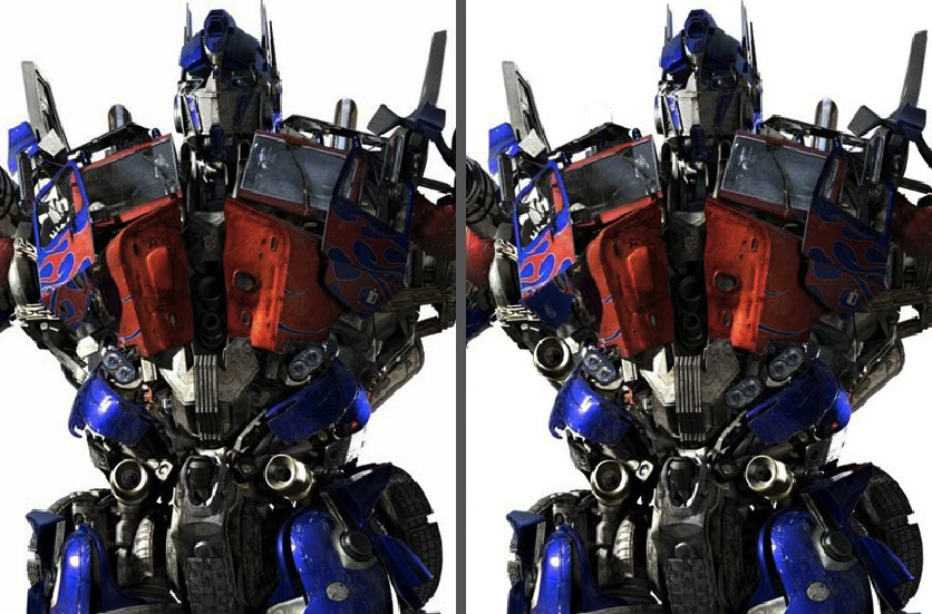 TRANSFORMERS DIFERENTE CU OPTIMUS PRIME
