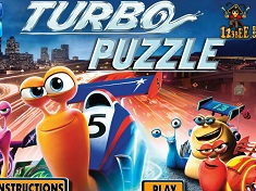 MELCUL TURBO PUZZLE