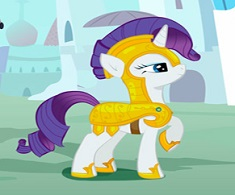 RARITY IN ARMURA