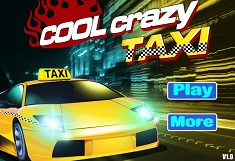 COOL TAXI