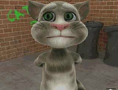 giochi allegria di talking tom